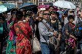 Venezia affollata e asfissiata dai turisti. Quali previsioni per il futuro?